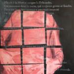 Allégorie, de Eduardo Pardos Sanchez
