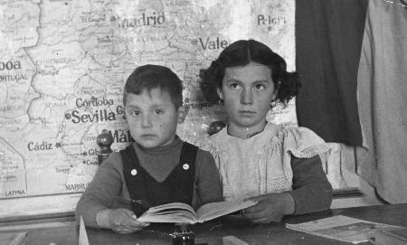 Diagn stico y observaci n en el aula de educaci n infantil - Los anos cincuenta ...