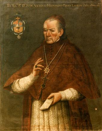 Juan Antonio Hernández Pérez de Larrea. Fuente: Xilocapedia